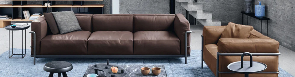 Sofa-Loveseats